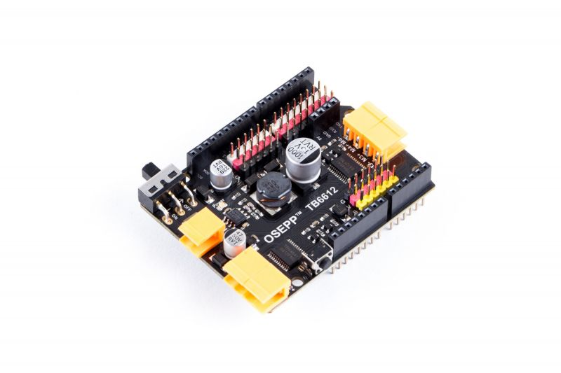 Osepp Arduino Compatible Products Motor Shield 6612