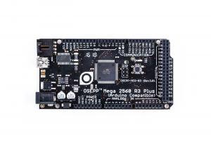 OSEPP - Arduino Compatible Products - OSEPP™ Mega 2560 R3 Plus