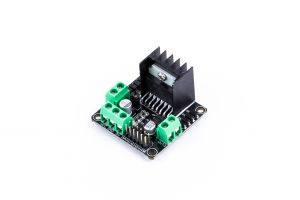 OSEPP - Arduino Compatible Products - OSEPP™ Motor Driver Module