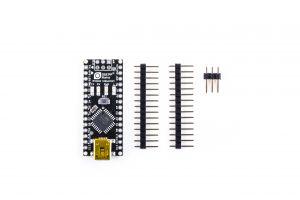 OSEPP - Arduino Compatible Products - OSEPP™ Nano on