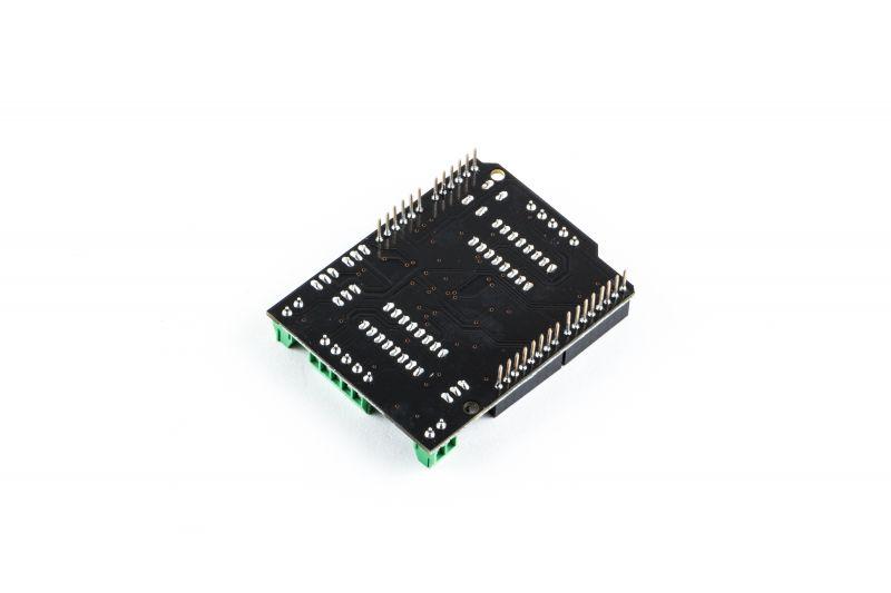 OSEPP - Arduino Compatible Products - Motor & Servo Shield