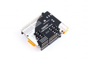 OSEPP - Arduino Compatible Products - Motor Shield - 6612