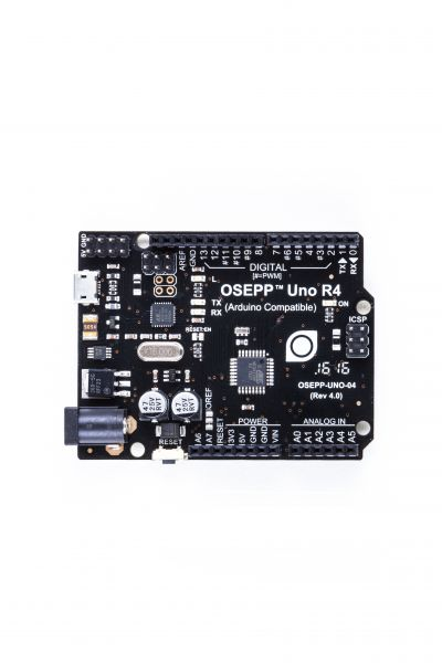 OSEPP - Arduino Compatible Products - OSEPP™ UNO R4 Plus